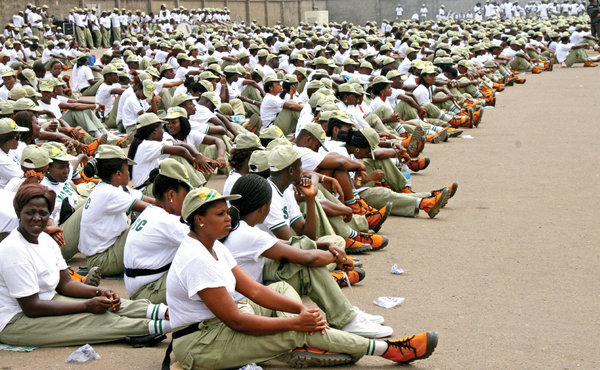 NYSC Announces Date For Printing Of Call Up Letter For Batch A 2017
