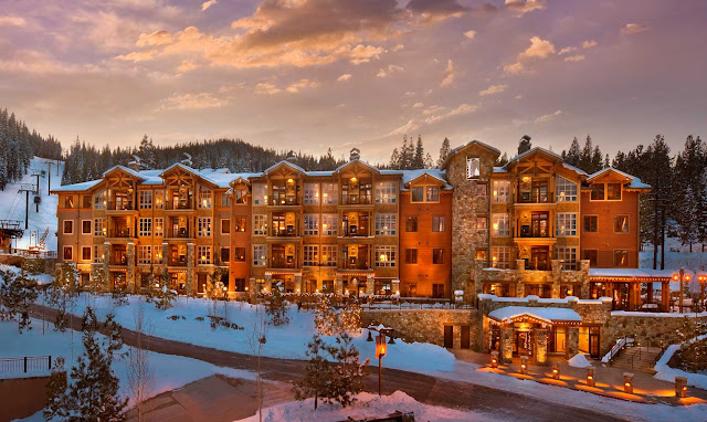 Northstar Lodge, located at the base of the world-renowned Northstar California ski area in Truckee, California, is a ski-in/ski-out resort, complete with its own unique, pulse-driven gondola.