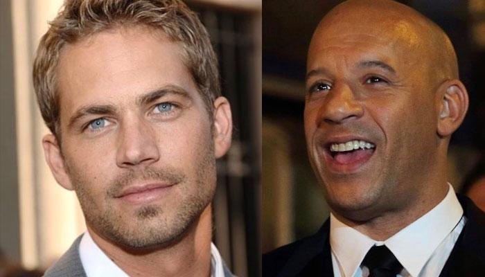 Paul Walker Pablo: Vin Diesel Shares Endearing Wish For 'pablo' Paul Walker