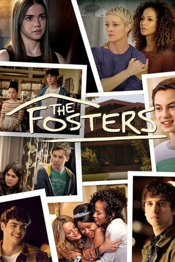 The Fosters (2013) Temporada 5