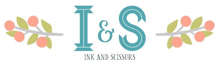 ink and scissors: lovingly handmade