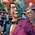 Two-Face is the Second Best Batman Villain
