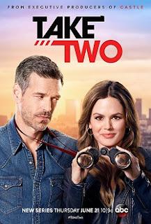 Take Two 1ª Temporada Torrent (2018) Dublado e Legendado WEB-DL 720p | 1080p – Download