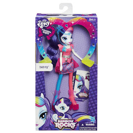 My Little Pony Equestria Girls Rainbow Rocks Neon Single Wave 1 Rarity Doll