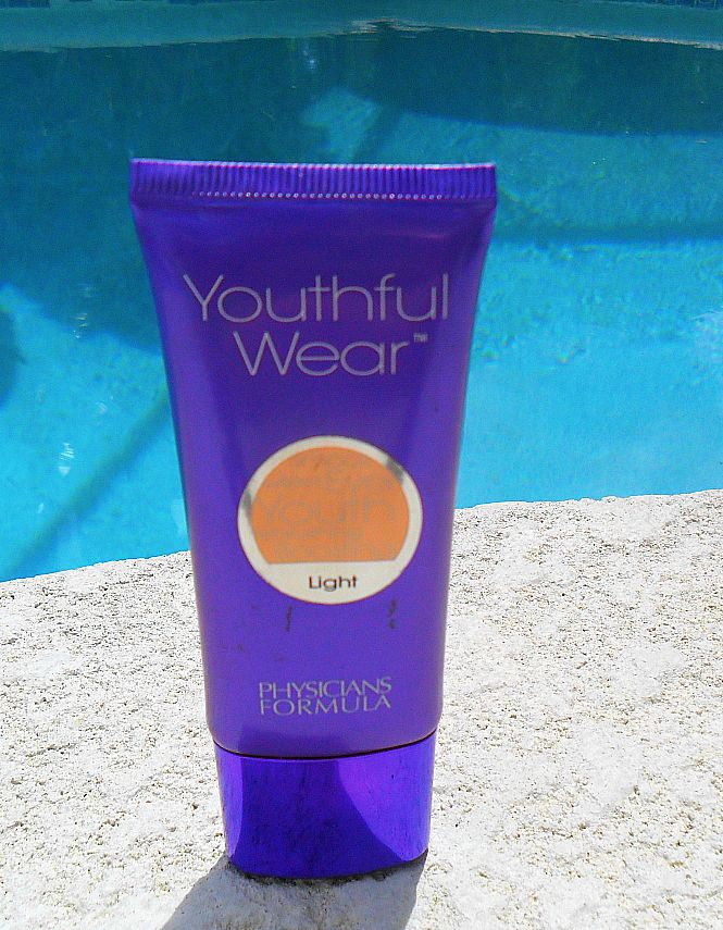 Physicians Formula Youthful Wear Youth Boosting Foundation