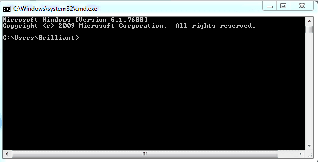 Kumpulan Perintah CMD (Command Prompt) dan Fungsinya Lengkap A - Z