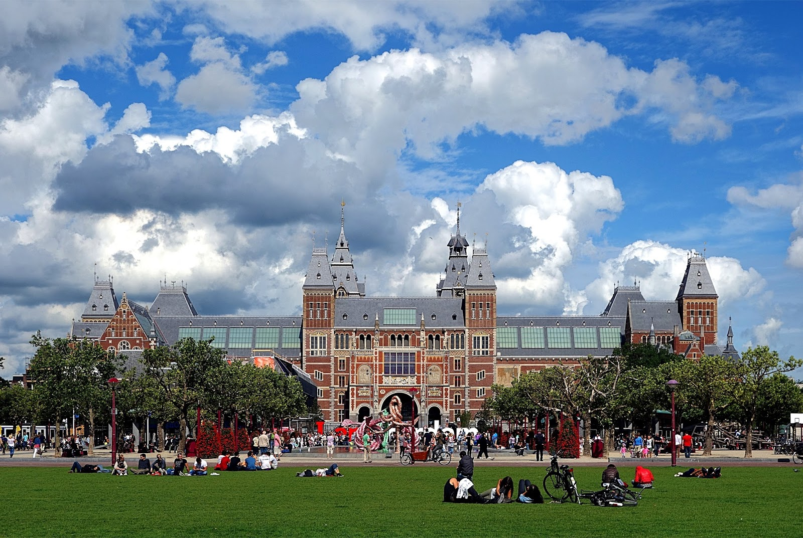 These Are The 25 Best Museums In The World - Rijksmuseum