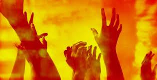 Inilah 5 Doa Penduduk Neraka Yang Tak Akan Dikabulkan Selamanya, Naudzubillah