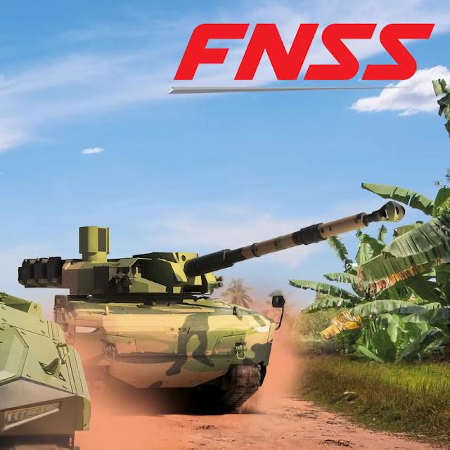 Rusia ayudará a Indonesia a crear un tanque ligero. Armored%2BWarfare