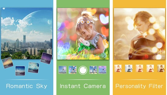5 Best Camera App With Portrait Mode For Single Camera