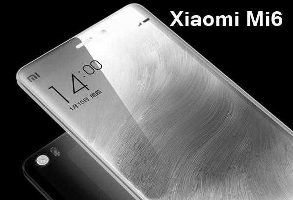 Xiaomi Mi 6  di Luncurkan,Pakai Snapdragon 835 dan RAM 6GB