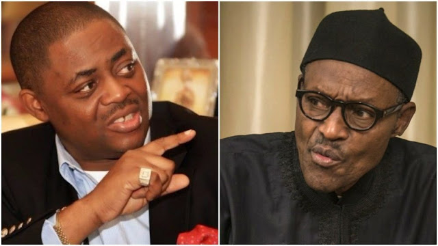 Former Minister of Aviation, Femi Fani-Kayode, has blasted President Muhammadu Buhari over his vote rejecting US recognition of Jerusalem as Israel's capital.