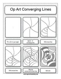 Printables Optical Illusion Worksheets optical illusions worksheets davezan worksheet versaldobip
