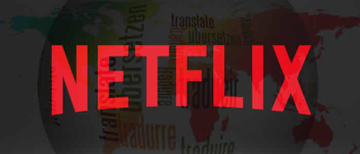Mudar idioma da conta Netflix