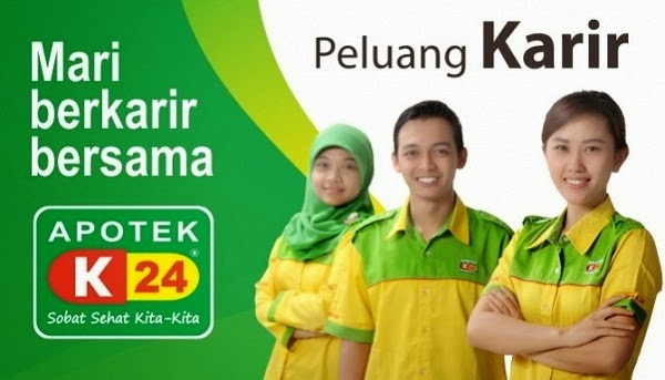 PT K 24 indonesia job loker aceh