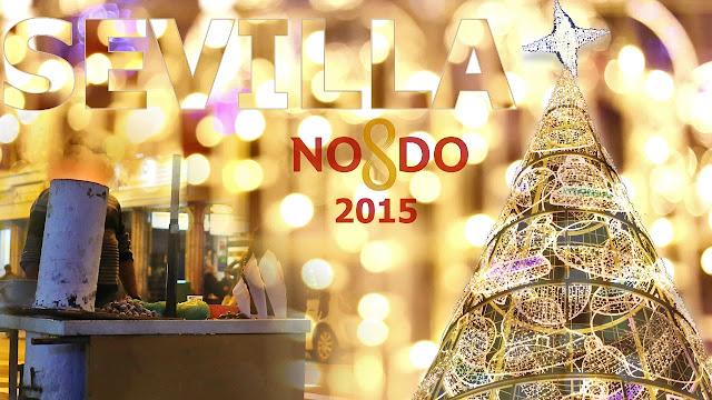 Sevilla por navidad