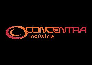 Concentra Industria Logo Vector