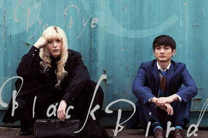 Sinopsis Bye Bye Blackbird (2018) - Seial TV Jepang