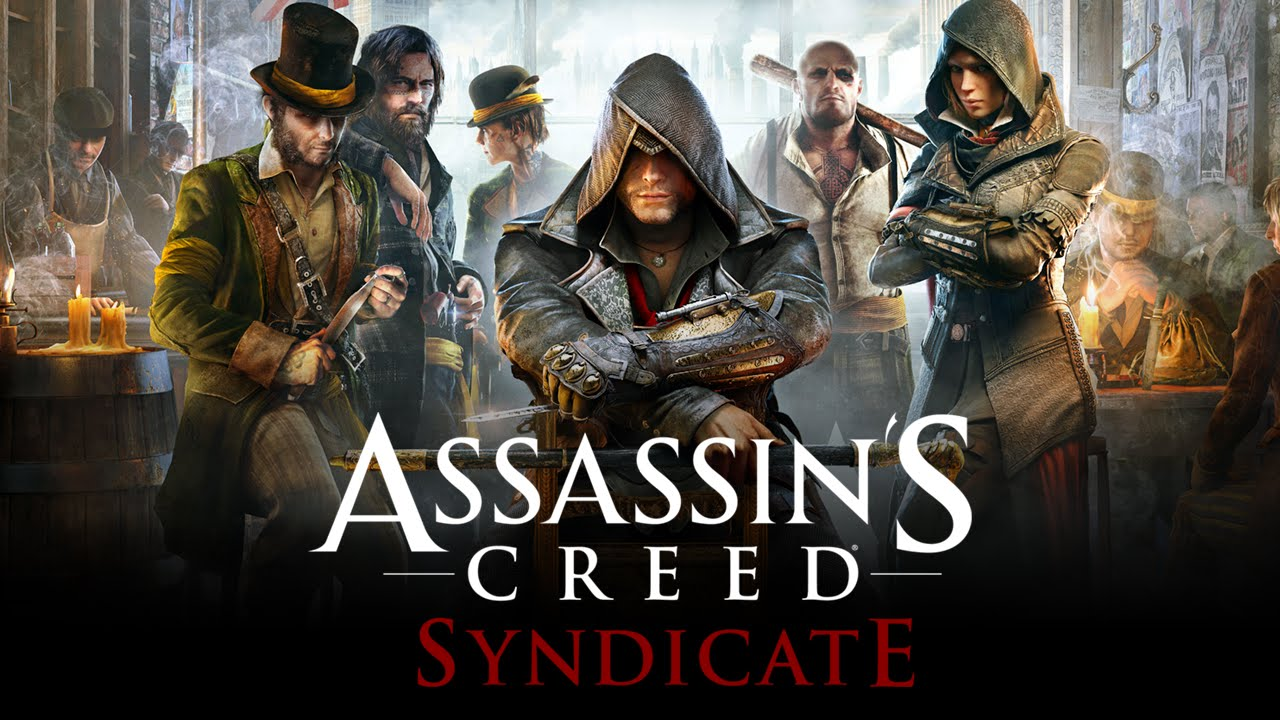 Assassins Creed Syndicate CODEX Free Download Full Version