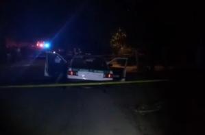 Matan a taxista en Tihuatlan Veracruz