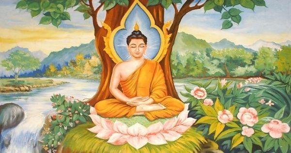 Đạo Phật Nguyên Thủy - Tìm Hiểu Kinh Phật - TRUNG BỘ KINH - Nhập tức xuất tức niệm
