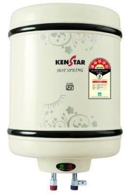 Kenstar Hot Spring KGS15W5M