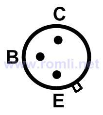 BC107, BC108, BC109, BC177, BC178, BC179, BC261, BC262, BC263