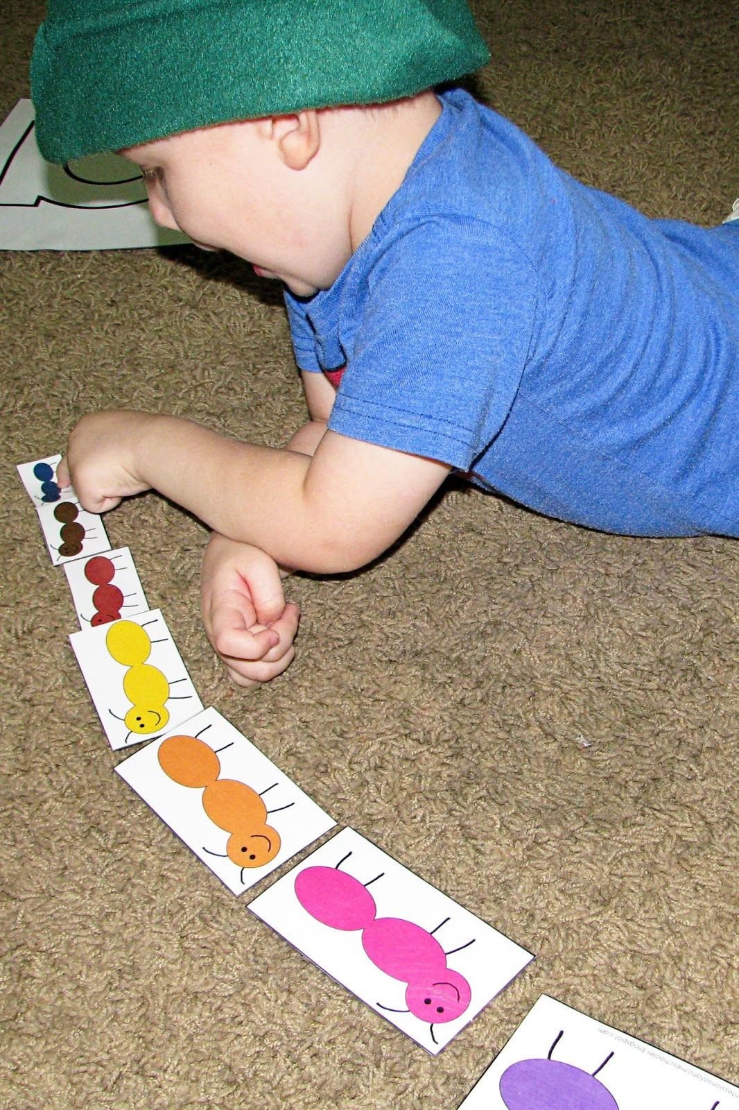 Mommy S Little Helper Letter A As In Ant Preschool Theme