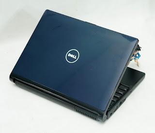 Laptop Bekas Dell Inspiron 1318 Bekas