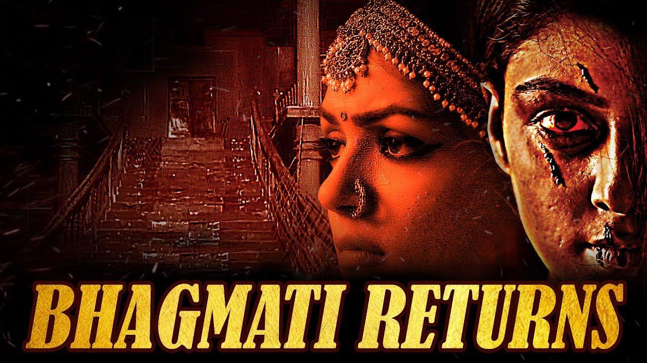 Bhagmati Retuns (2018) Hindi Dubbed 720p HDRip x264 450MB