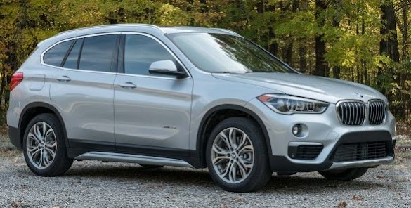 2017 bmw x1 xdrive28i Crossover