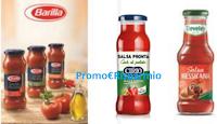 Logo Buoni sconto Salsa Develey, Cirio e Salsa Pronta Barilla