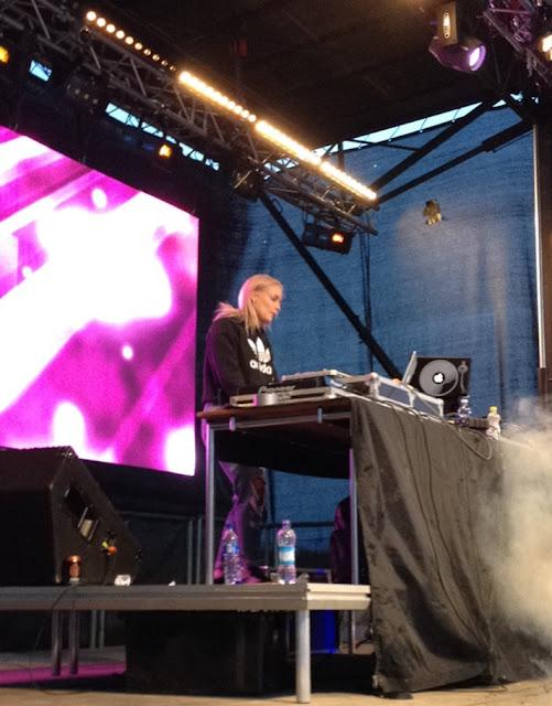 DJ, soittaja
