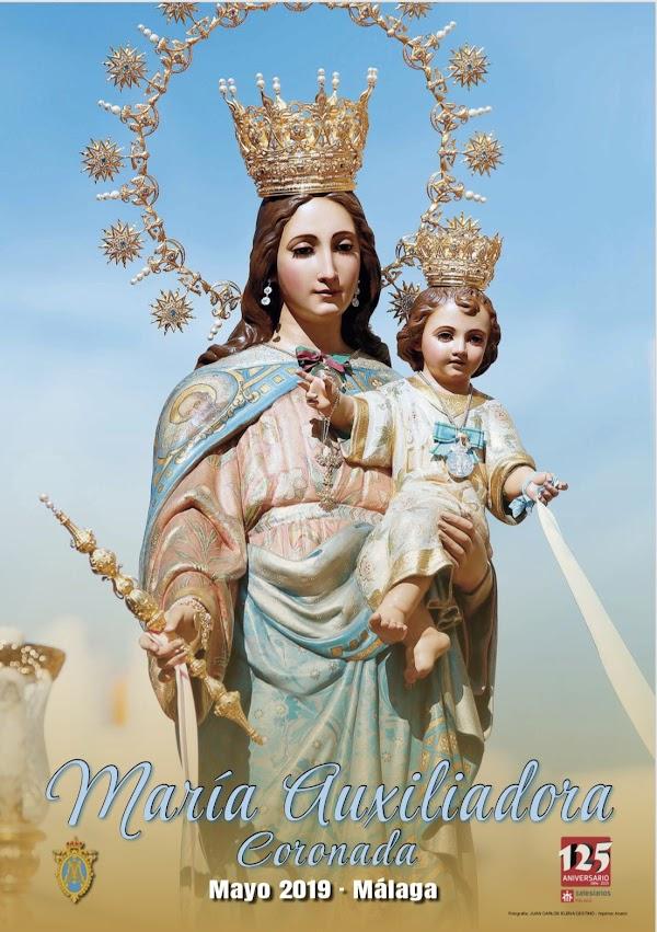 Fiestas de María Auxiliadora de Málaga