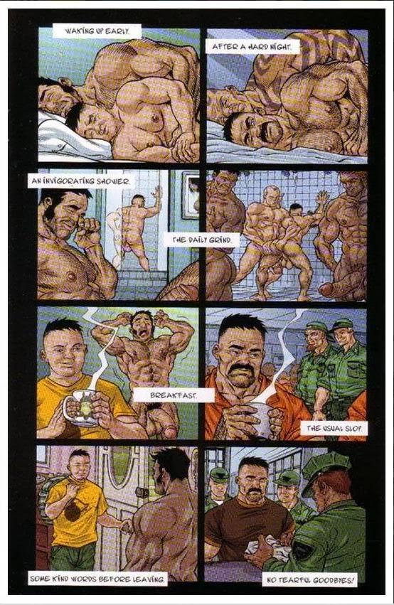 Logans Gay 90