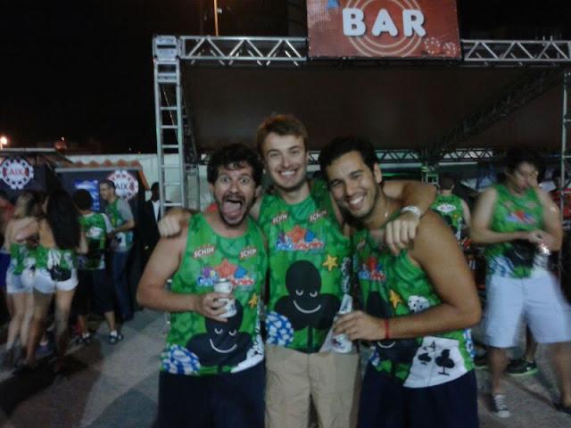 Folianópolis - Florianópolis - Santa Catarina - Brasil, Micareta, Carnaval, Sul