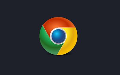 شعار برنامج جوجل كروم