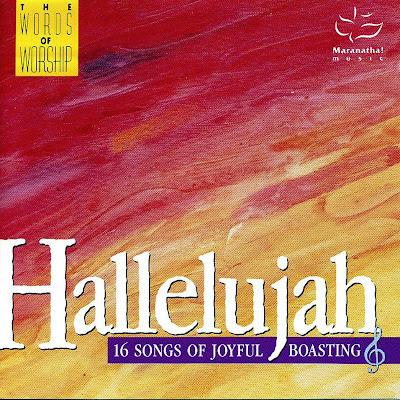 Words Of Worship-Hallelujah-