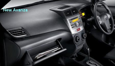 audio grand new avanza all camry hybrid review harga toyota dan veloz - diskon 2018 promo dp minim