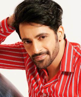 Vikkas Manaktala Star Cast of Jhansi Ki Rani