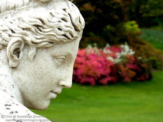 The Gardens of Hever Castle - Part 2