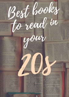 Best books to read in your 20s