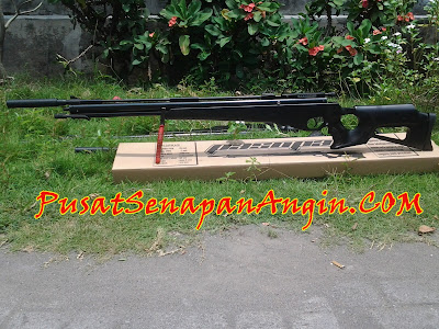 jual senapan gejluk di Bandung