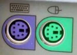 PS2 Port