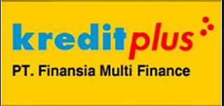 Lowongan Kerja PT Finansia Multi Finance (Kredit Plus), Juli 2016