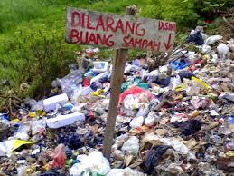 Volume Sampah di OI Meningkat
