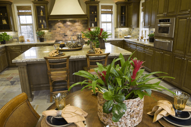 warna dapur yang menarik, warna cat dapur sempit, warna cat dapur menurut feng shui, warna cat dapur yang bagus, warna cat dapur minimalis terbaru 2016