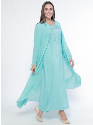 15 Model Baju Muslim Untuk Orang Gemuk 2018 Desain Baju Pengantin