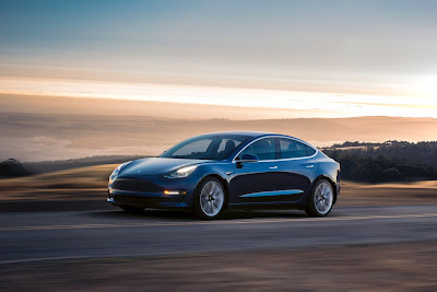 The First Production Tesla Model 3 Review, Specs, Price