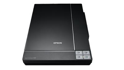 Image Epson Perfection V37 Printer Driver